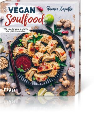 Vegan Soulfood, Produktbild 1