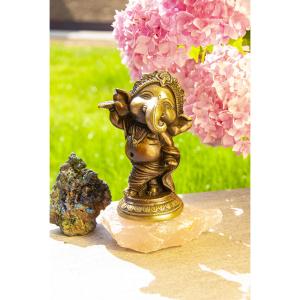 "Dekofigur ""Baby Ganesha"", Produktbild 1"