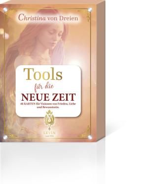 Tools für die Neue Zeit (Kartenset), Produktbild 1