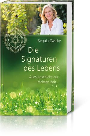 Die Signaturen des Lebens, Produktbild 1