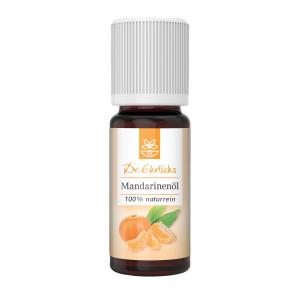 Dr. Ehrlichs Mandarinenöl, Produktbild 1