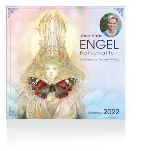 Engel-Botschaften 2022, Produktbild 1