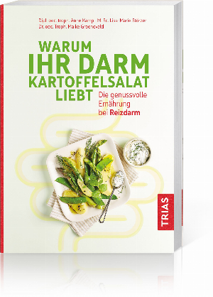 Warum Ihr Darm Kartoffelsalat liebt, Produktbild 1