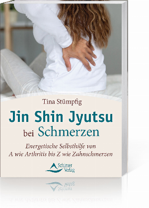 Jin Shin Jyutsu bei Schmerzen, Produktbild 1