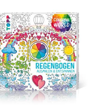 Colorful World – Regenbogen, Produktbild 1