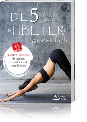 Die Fünf Tibeter ganz einfach, Produktbild 1
