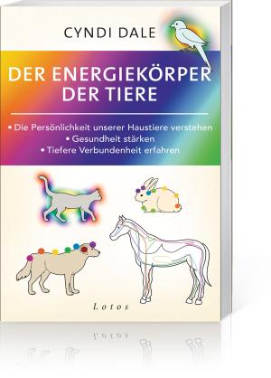 Der Energiekörper der Tiere, Produktbild 1