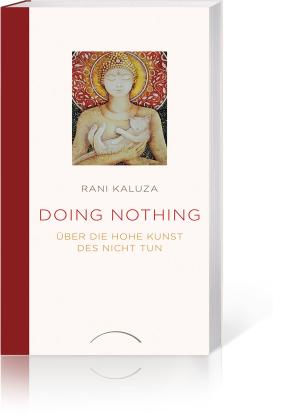 Doing Nothing, Produktbild 1