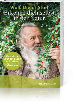 Erkenne dich selbst in der Natur, Produktbild 1