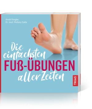 Die einfachsten Fuß-Übungen aller Zeiten, Produktbild 1