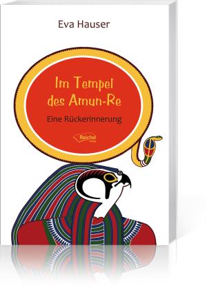 Im Tempel des Amun-Re, Produktbild 1