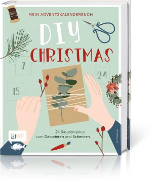 Mein Adventskalender-Buch – DIY Christmas, Produktbild 1