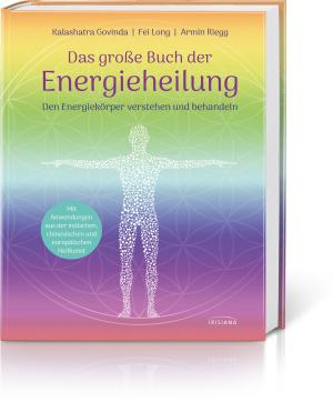 Das große Buch der Energieheilung, Produktbild 1