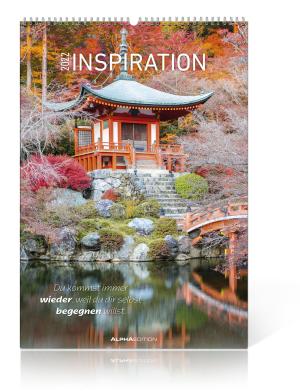 Inspiration 2022, Produktbild 1