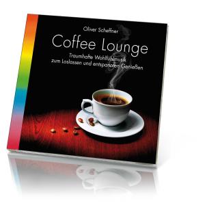 Coffee Lounge (CD), Produktbild 1