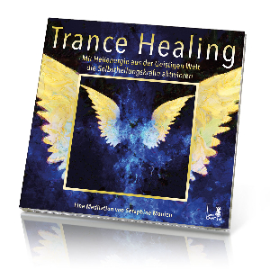 Trance Healing (CD), Produktbild 1