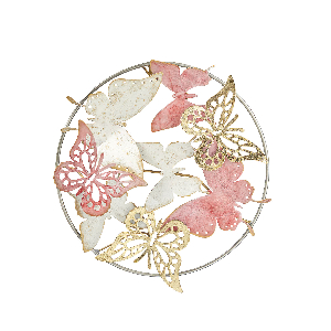 "Wandornament ""Schmetterlinge"", Produktbild 1"