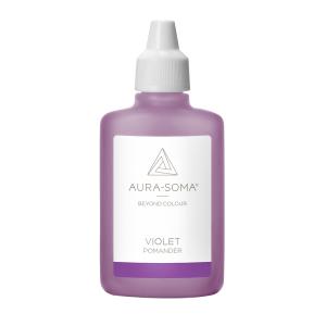 Pomander Violett, Produktbild 1