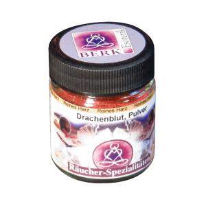 Drachenblut, Pulver, Produktbild 1