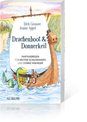 Drachenboot & Donnerkeil, Produktbild 1
