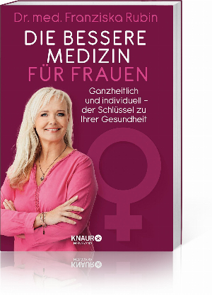 Die bessere Medizin für Frauen, Produktbild 1