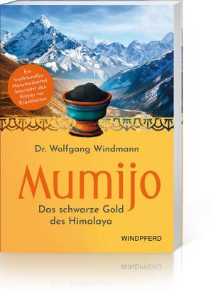 Mumijo – Das schwarze Gold des Himalaya, Produktbild 1