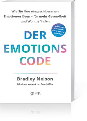 Der Emotionscode, Produktbild 1