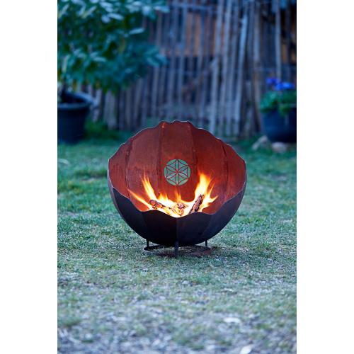 """Feuerkugel """"Saat des Lebens"""" , Produktbild 3"""