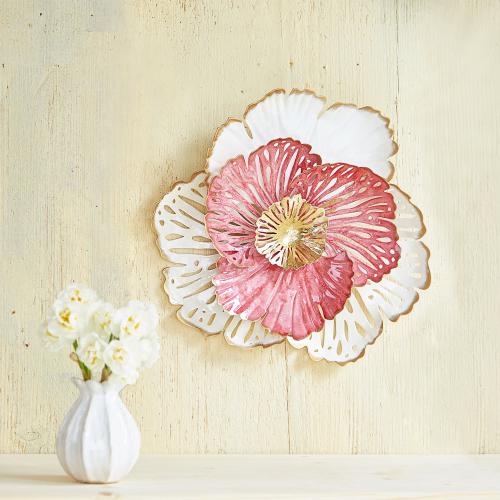 "Wandornament ""Blume"", Produktbild 2"