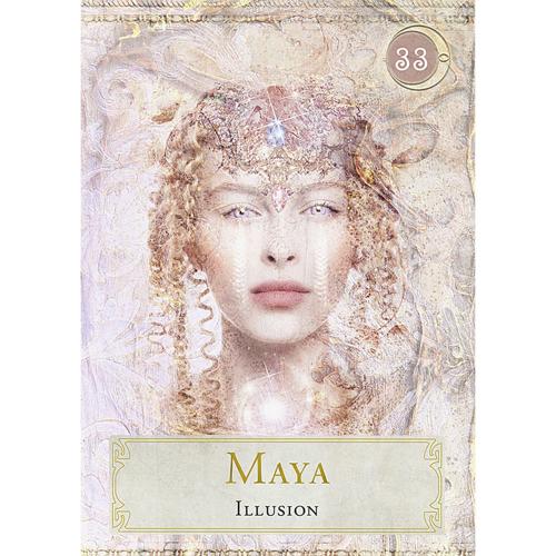 Die Kraft der Göttinnen (Kartenset), Produktbild 4
