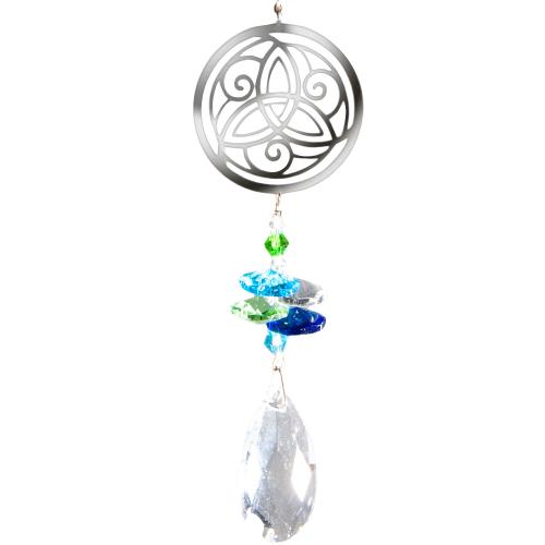 """Sonnenfänger """"Keltischer Knoten"""", Produktbild 1"""