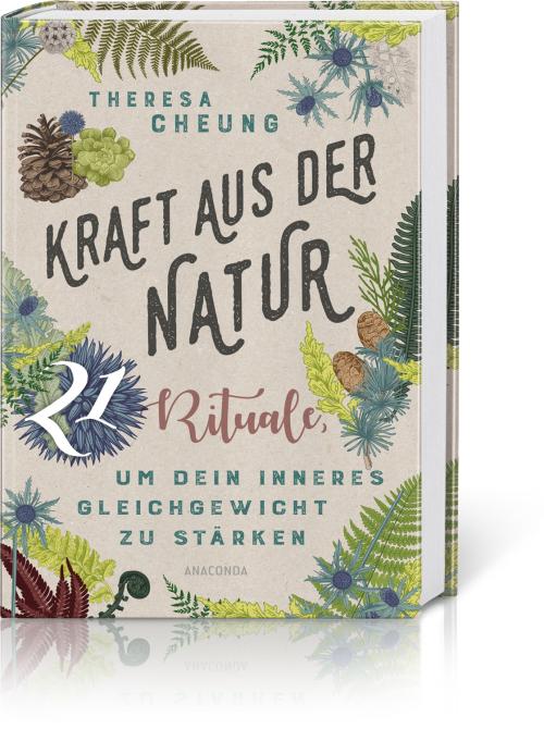 Kraft aus der Natur, Produktbild 1