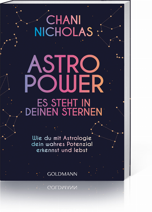 Astro-Power, Produktbild 1