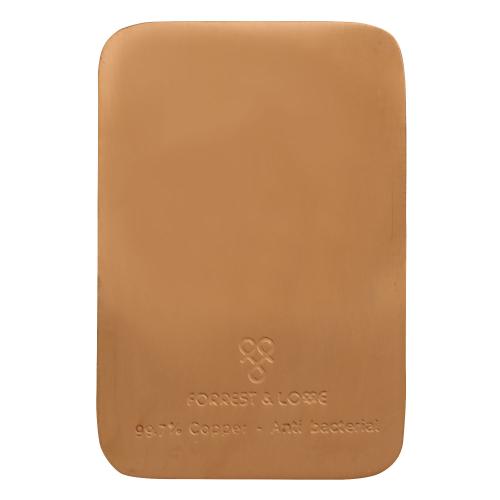 Kupfer-Plättchen, Produktbild 3