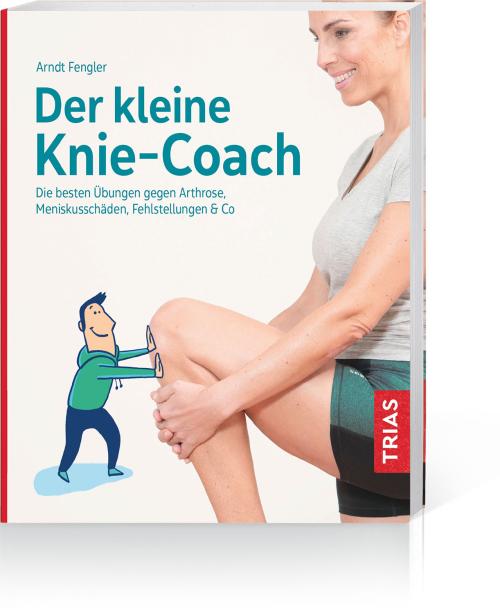 Der kleine Knie-Coach, Produktbild 1