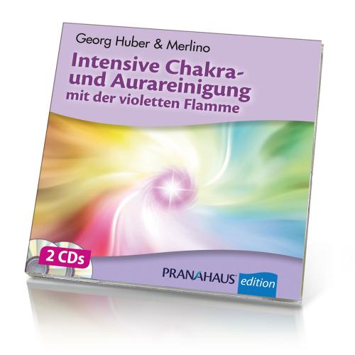 Intensive Chakra- und Aurareinigung (CD), Produktbild 1