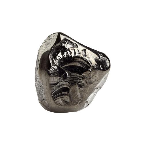 Edel-Schungit-Handschmeichler, Produktbild 1