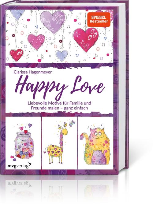Happy Love, Produktbild 1