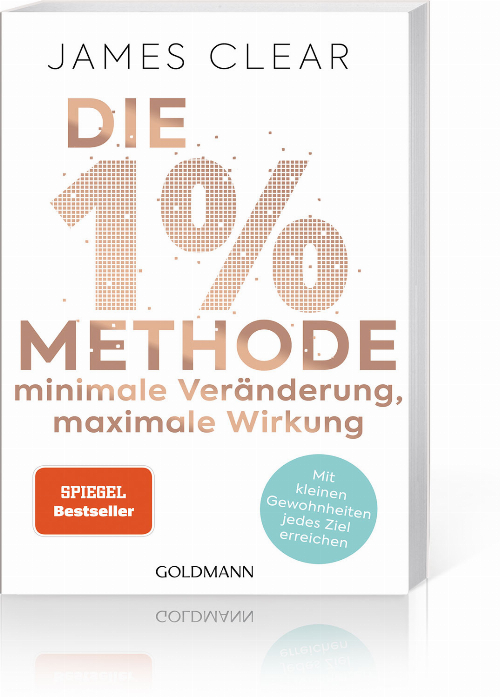 Die 1%-Methode, Produktbild 1