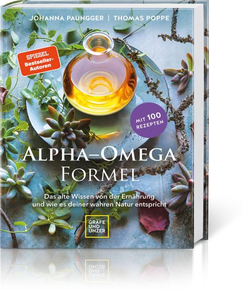 Die Alpha-Omega-Formel, Produktbild 1