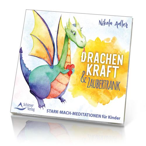 Drachenkraft & Zaubertrank (CD), Produktbild 1