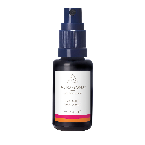 """ArchAngeloi Essenz-Spray """"Gabriel"""", Produktbild 1"""