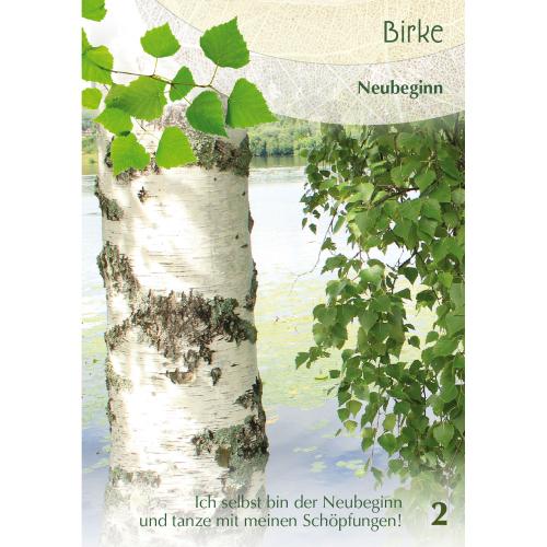 Baumgefährten (Kartenset), Produktbild 4