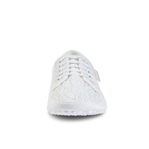 "Leguano® Barfußschuh ""Amalfi"" , Weiß, Produktbild 4"