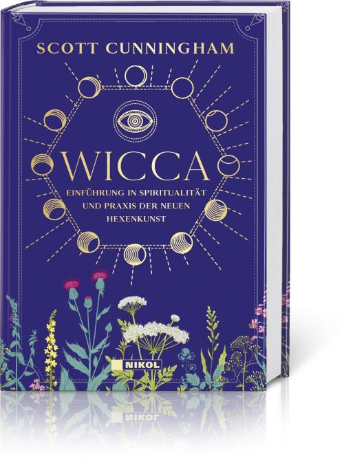 Wicca, Produktbild 1