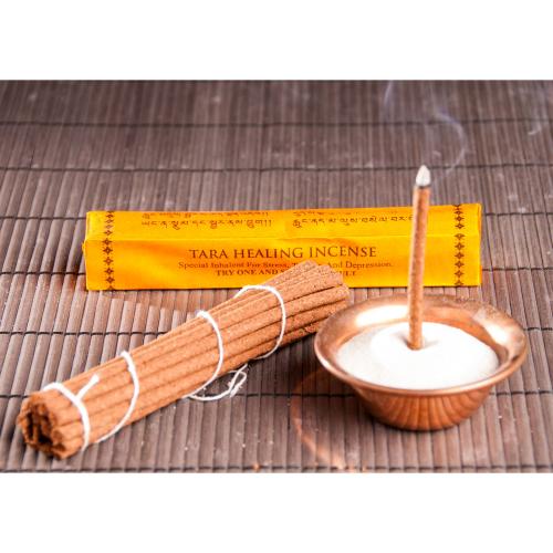 Tara Healing Incense - Tibet, Produktbild 1