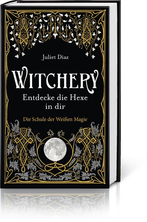Witchery – Entdecke die Hexe in dir, Produktbild 1
