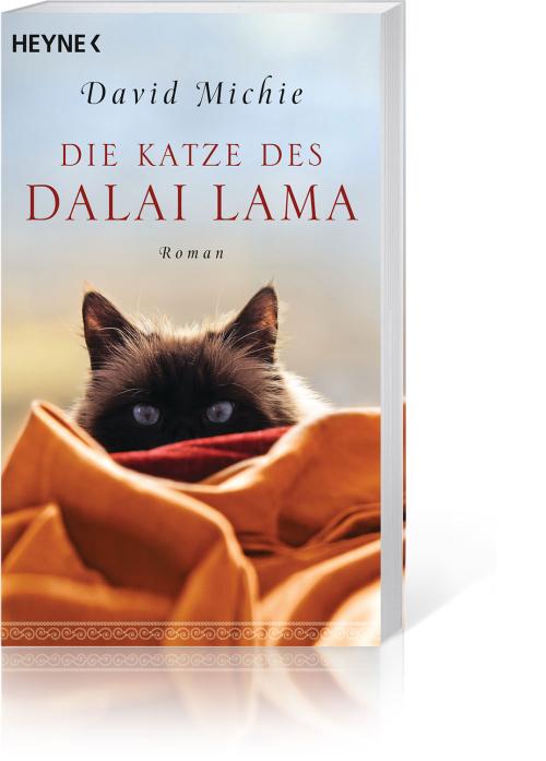 Die Katze des Dalai Lama, Produktbild 1