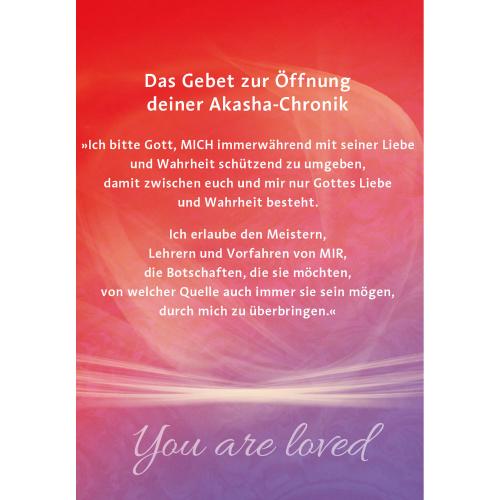 Akasha-Chronik-Orakel (Kartenset), Produktbild 4