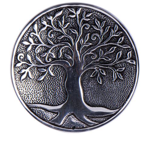 "Räucherstäbchenhalter ""Lebensbaum"", Produktbild 1"